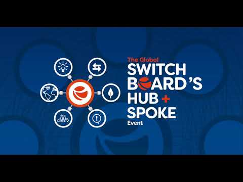 The World Affairs Report: Interview with The Global Switcboard