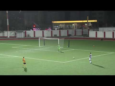 Gibraltar United FC v FC Boca Jr 27/11/2018