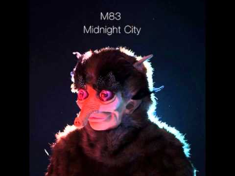 M83  Midnight City Eric Prydz Unreleased Remix HD HOT & UNRELEASED
