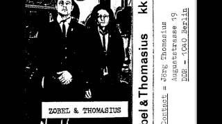 Zobel & Thomasius - Stimmen Der Lust