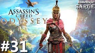 Zagrajmy w Assassin's Creed Odyssey [PS4 Pro] odc. 31 - Wątek współczesny