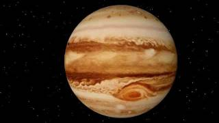 A Travel through the Solar System HD