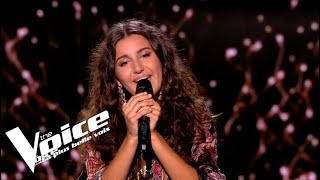 Minnie Ripperton - Loving You Anne-Sophie The Voice 2019 Blind Audition