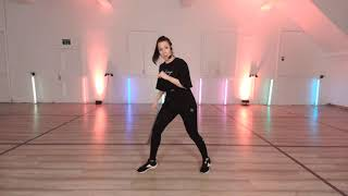Intro To House Footwork