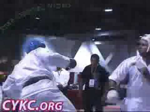 CYKC - Long Beach International 2008 - Star Digital Video