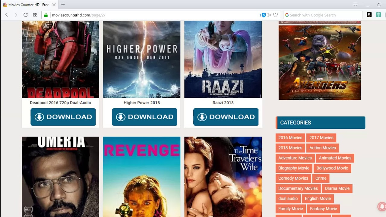 Best Movie Download Website Hindi 1080 Mp
