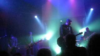 The Afghan Whigs - Across 110th Street into Faded (2014-09-27)