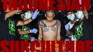 Video Indonesia Subculture 10 Year Anniversary and Tattoo Festival download MP3, 3GP, MP4, WEBM, AVI, FLV Agustus 2018