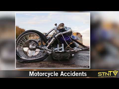 What to Do After a Motorcycle Accident | Glen Lerner Injury Attorneys