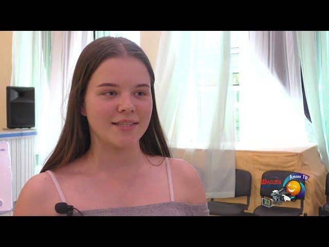 Выпускной для воспитанников Центра внешкольной работы. г. Новоуральск. 2021