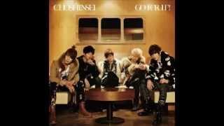 Choshinei - Stop Girl (Japanese Version)