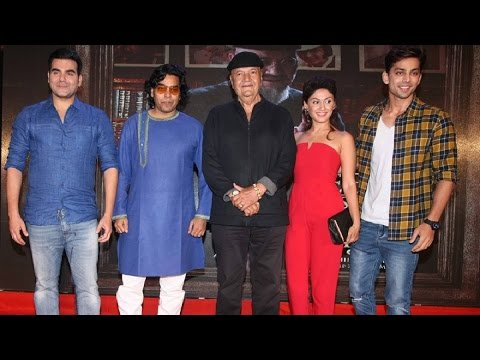 Exclusive On location Shoot With Ashutosh Rana, Manjari Fadnis & Himansh Kohli