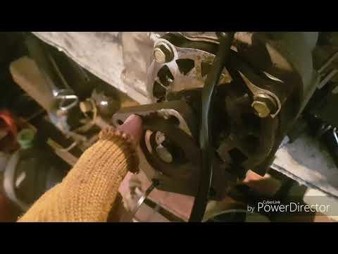 Квадроцикл cf moto x8 ремонт мотора