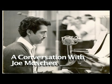 A Conversation with Joe Moscheo