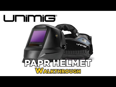 Download PAPR Helmet Walkthrough / Setup