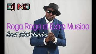 ROGA ROGA & EXTRA MUSICA - BEST MIX RUMBA