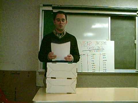 COMS 101 - D07 Informative Speech