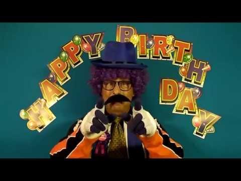 HAPPY BIRTHDAY SON-IN-LAW.