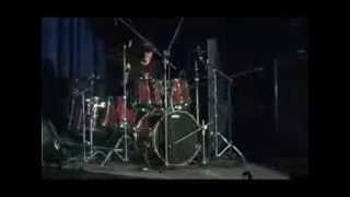 Руслан Дубовик -- ударные (ТОК)