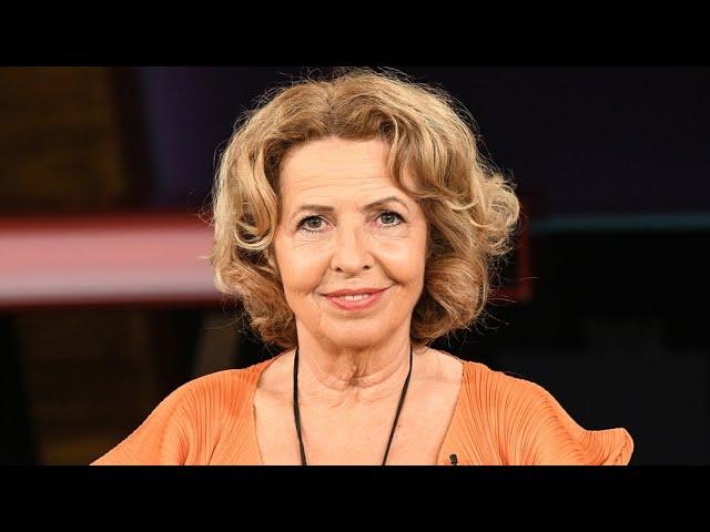 Schauspielerin Michaela May | NDR Talk Show | NDR