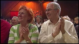 """Freunde in der Mäulesmühle mit """"Die Lehrer"""" und Günter Fortmeier"""