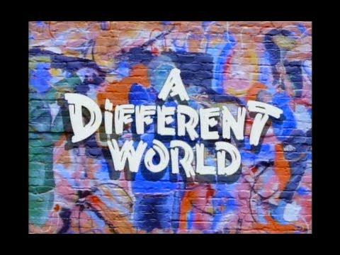 A Different World Opening and Closing Credits and Theme Song