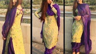 Top best patiyala dress design 2018    latest patiyala dress designs