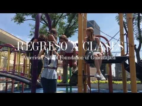 Regreso a Clases con el American School Foundation of Guadalajara | Gente Bien Jalisco