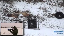 Carbine vs Pistol Accuracy