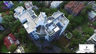 Pune Premium Properties™ | 5 BED , 6500 Sq. Ft. Ultra Luxury Apartment for Sale at Manhattan.