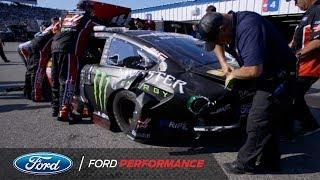 10 Sundays: New Hampshire | Ford Performance