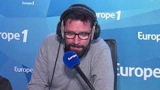 Julien Cazarre dresse le portrait de Raphaël Mezrahi