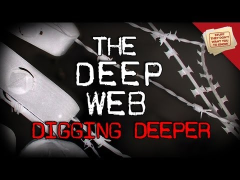 The Deep Web   Digging Deeper