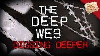 The Deep Web | Digging Deeper
