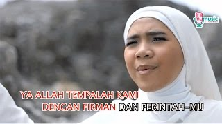 Video Tiffany - Kenanga Nikmatmu (Official Karaoke Version) download MP3, 3GP, MP4, WEBM, AVI, FLV Agustus 2017