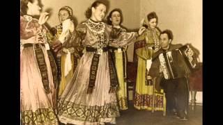 Мария Мордасова и Мария Зеленова Ландыш