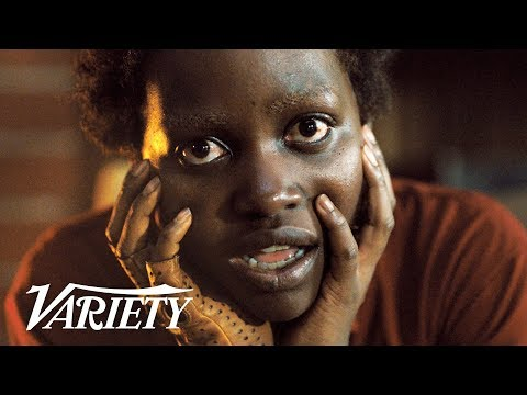 Lupita Nyong'o's Voice in 'Us' & Cast Reactions To Hearing It