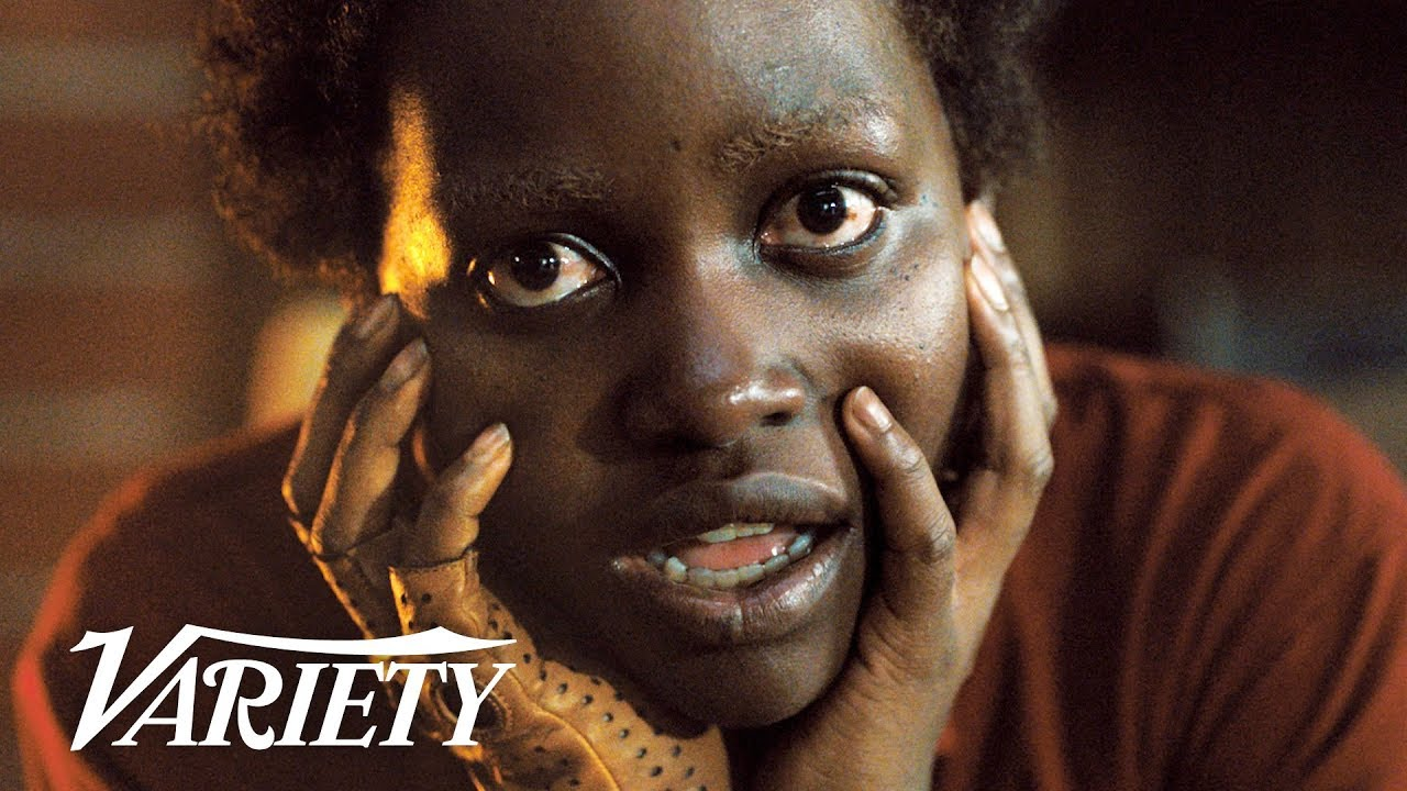 Lupita Nyong'o On Crafting Her Voice in 'Us' & Cast Reactions To Hearing It