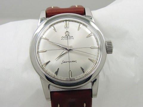 Best Value Vintage Watches: April 2017