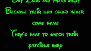 The  Gospel Truth III - Hercules Lyrics HD