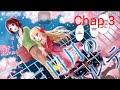 YURI MANGA- Mikazuki no carte ( lolicon/ shoujo ai) Chap 3 ( Engsud/english) ecchi/hentai