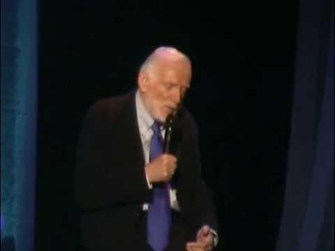 Rod McKuen - If You Go Away (Carre 2009 live)