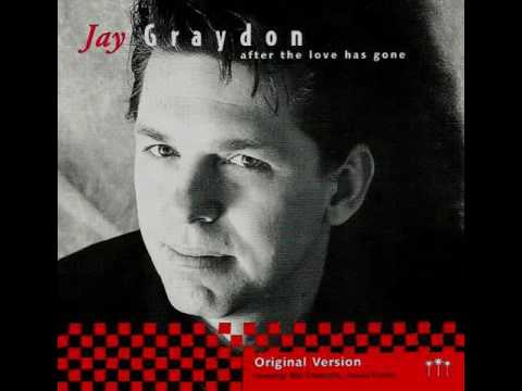 Jay Graydon - After The Love Has Gone