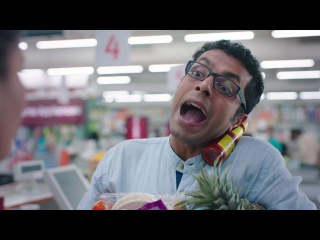 Savings at Supermarket - CEAT Fuelsmarrt Tyres