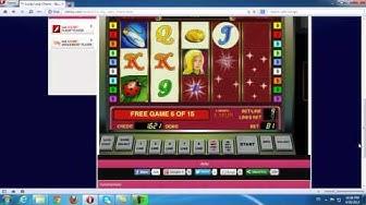 Lucky Lady Charm-Kostenlos Steckplätze(Bonus Game)