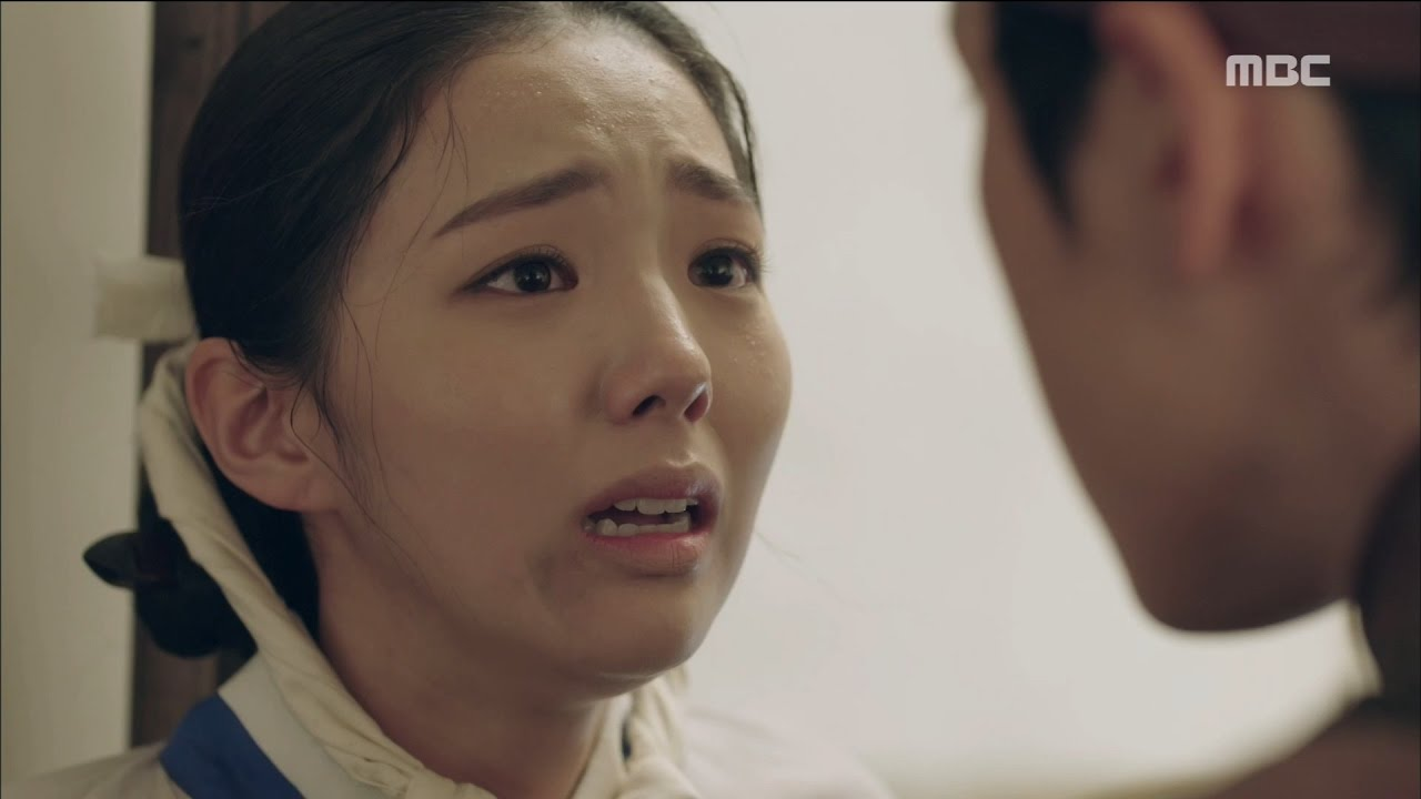 "Download [The Rebel] 역적 : 백성을 훔친 도적 ep.27 Jeong-Hyun to make a plea ""let me die."" is Chae Soo-bin.20170501"