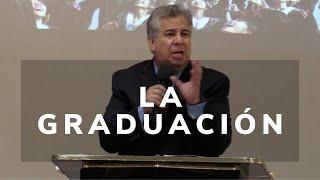 Gilberto Montes de Oca- La Graduacion