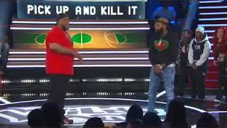 MTV Wild N Out Chico Bean vs Charlie clip Pick Up And Kill It!!!