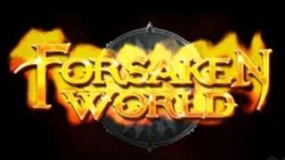 Forsaken World: Cinematic Trailer