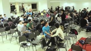 Отчетное видео о #HackDayKZ в Алматы.(2 – 3 мая прошел ежегодный фестиваль идей – HackDay. Каждый год МУИТ совместно с генеральным партнером HackDay..., 2015-05-20T10:30:53.000Z)
